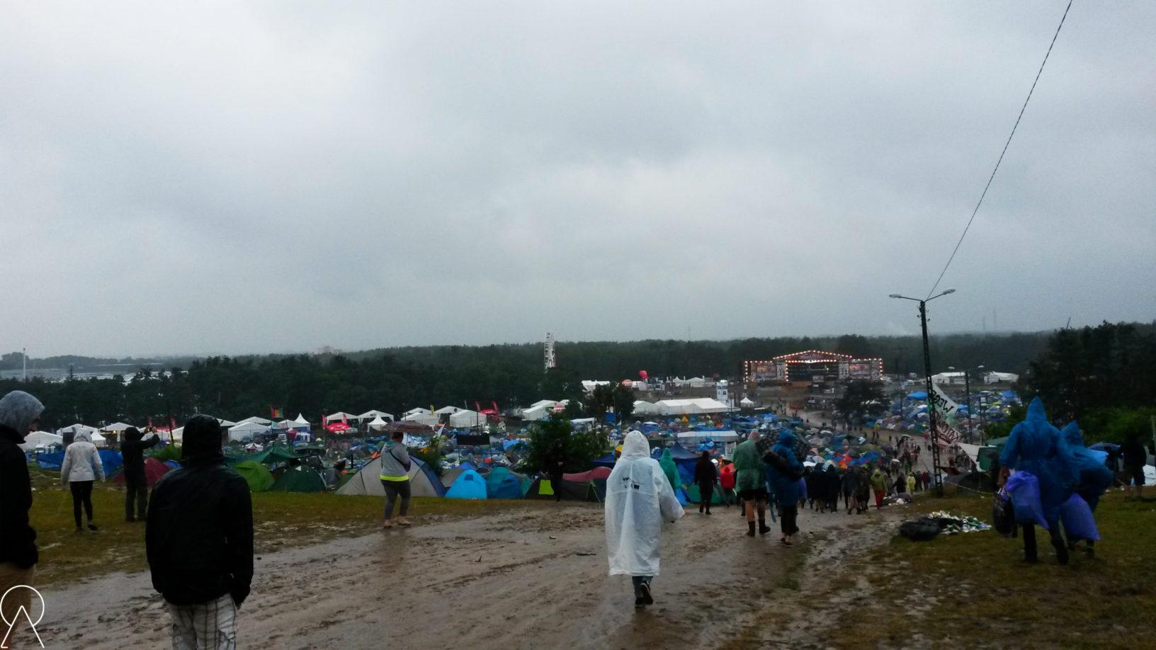 Woodstock - 2016r.