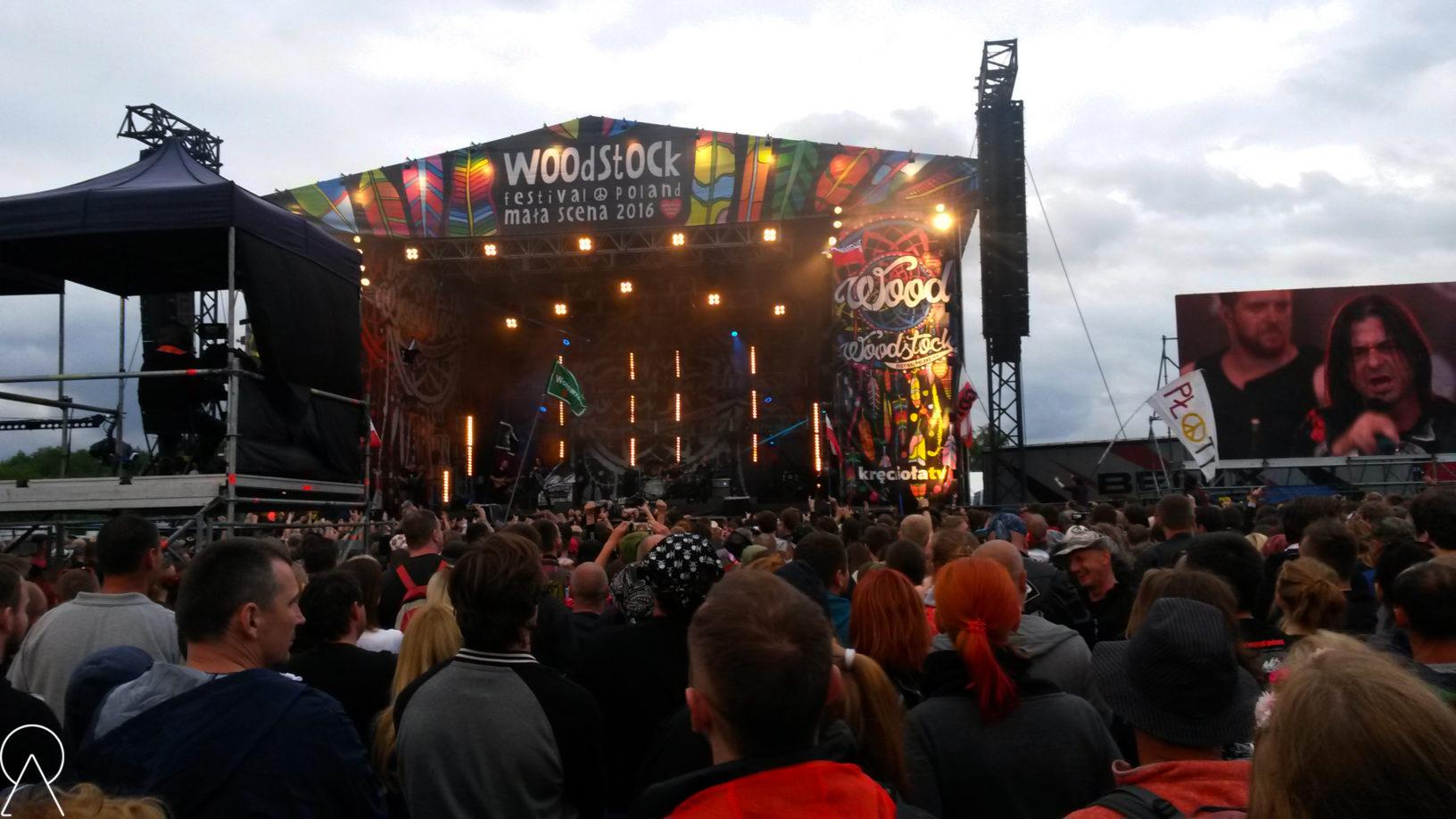 Woodstock - Koncert Oberschlesien