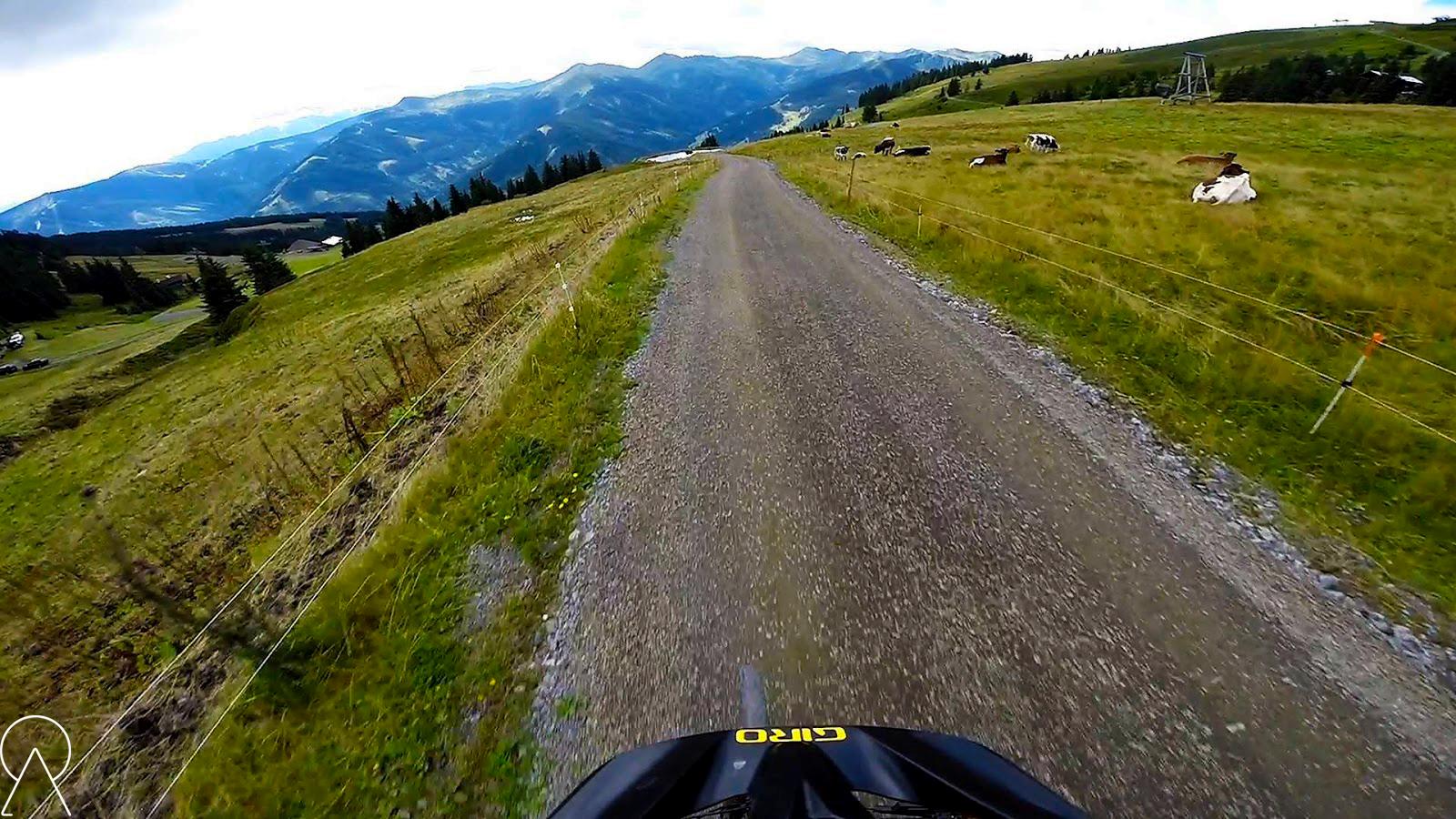 Leogang - Soft Trail Tour